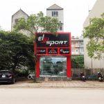 chi nhánh Bắc Giang