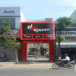 chi nhánh Bình Định