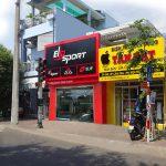 chi nhánh Kiên Giang