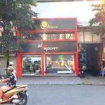 chi nhánh Hoàng Mai