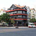 chi nhánh Elipsport Nam Sài Gòn (Quận 7)