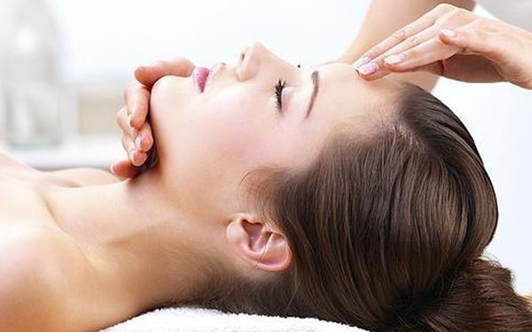 cách massage trị đau đầu