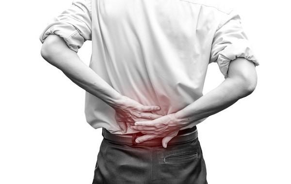 Đau lưng là căn bệnh phổ biến ở nhiều lứa tuổi