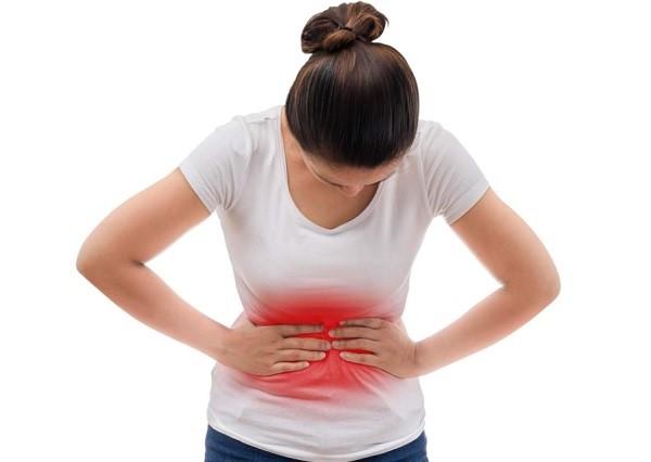 Đau bụng kinh gây không ít mệt mỏi cho các chị em