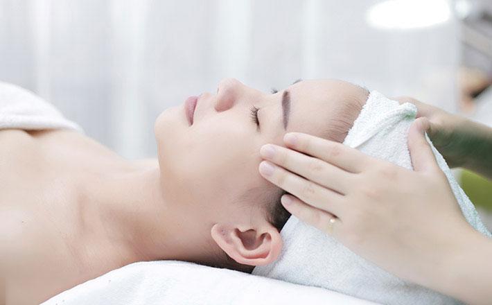 massage mặt có tác dụng gì