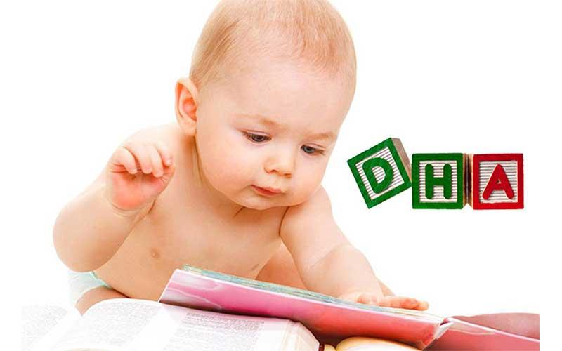 DHA có tác dụng gì cho sức khỏe? Công dụng thế nào?