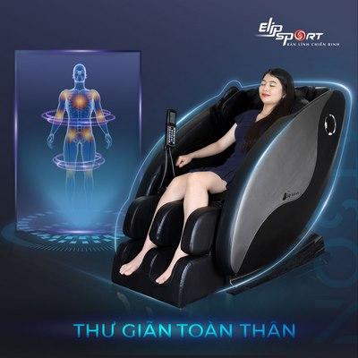 ghế massage elip watson