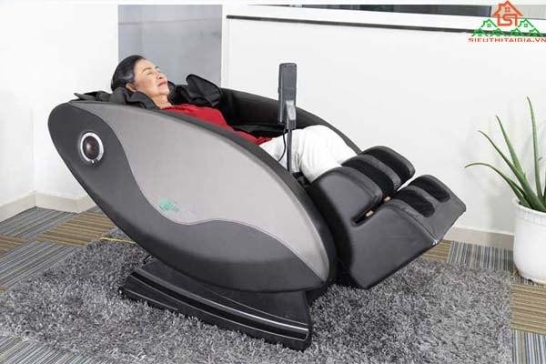 ghế massage chính hãng
