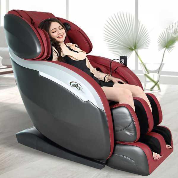 ghế massage Elip Mozart
